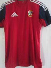 """British Lions 2009 South Africa Rugby Union Home Shirt 38-40"""" Adult /41345"""
