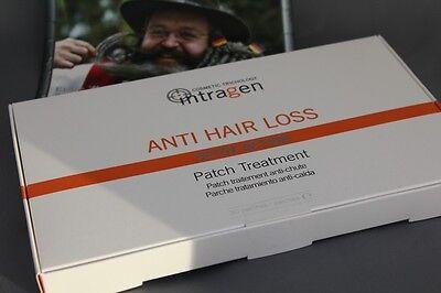 intragen anti hair loss patch treatment  revlon pflaster gegen Haarausfall