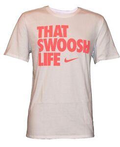 ca2a47c20e2e Nike Men s That Swoosh Life Culture Lifestyle Athletic Performance ...