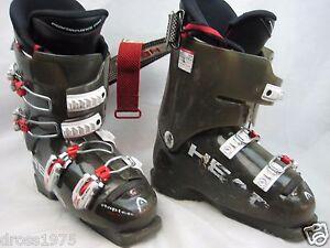 Head Raptor 120 Rs Ski Boots Size 24-24.5