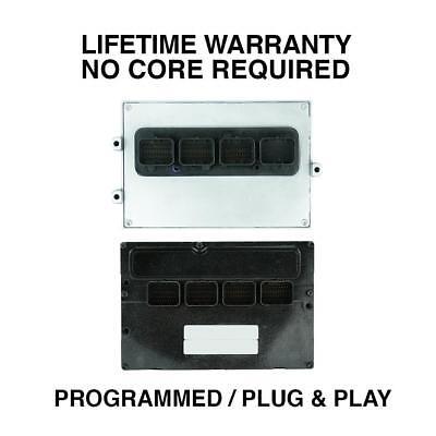 Engine Computer Programmed Plug/&Play 2008 Chrysler PT Cruiser 05187761AA 2.4L AT
