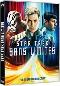 Star-Trek-Sans-limites-DVD-NEUF