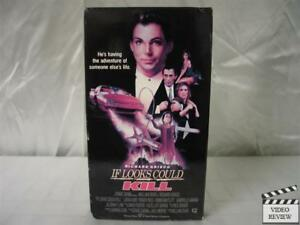 If-Looks-Could-Kill-VHS-Richard-Grieco-Linda-Hunt