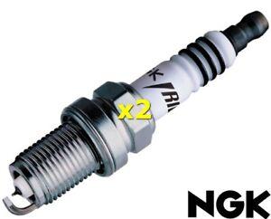 NGK Spark Plug Standard (BR7EFS) 2pcs