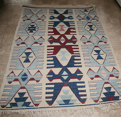 Dayton Kilim Indoor Outdoor Rug