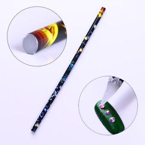 Wax-Pen-Rhinestones-Picker-Easily-Picking-Up-Studs-Pencil-Nail-Art-Tool