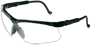 Clear Lens Howard Leight by Honeywell Genesis Sharp-Shooter Shooting Glasses