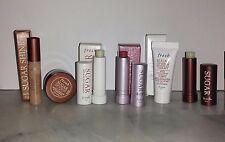 Fresh Sugar Lip Treatment Tinted Serum Shine Rose Polish Scrub Travel Set 6 Pcs