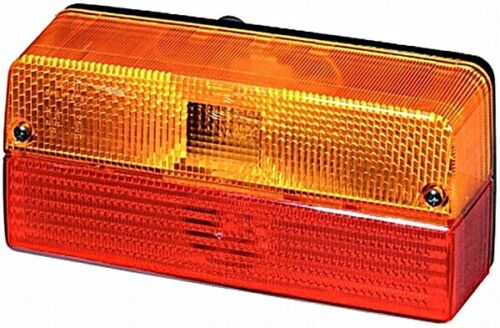 HELLA Rear Light Left Right 12V Fits JOHN DEERE Series 6000 6010 7000 7010 92-03