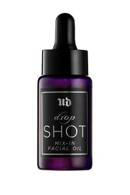 Drop Shot Mix-In Facial Oil