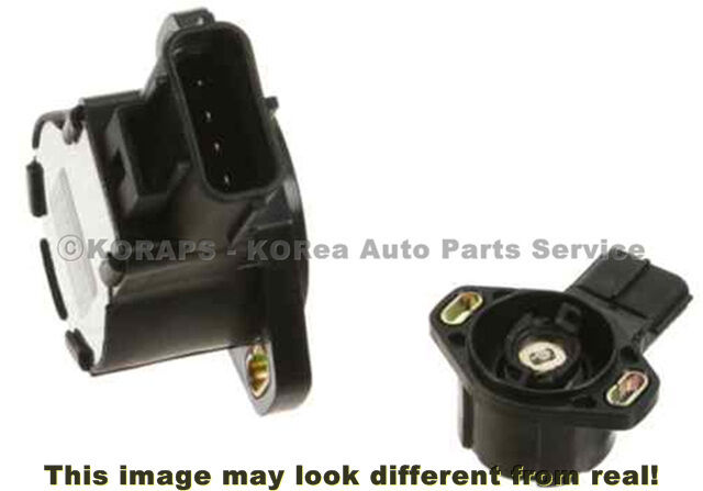 Hyundai Kia SENSOR ASSY Genuine OEM THROTTLE POSITION part #35170 22010 1PC
