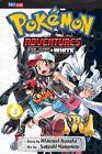 Pokemon Adventures Black & White: 3 by Hidenori Kusaka (Paperback, 2013)