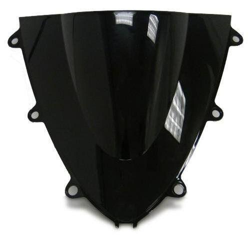 Motorcycle Black Windshield Wind Screen For HONDA CBR 1000 RR 08 09 10 11