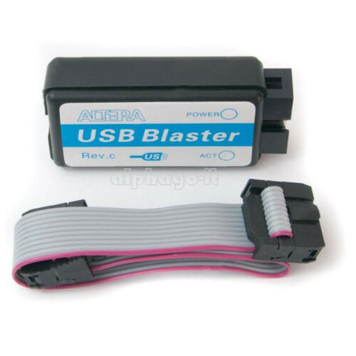 USB Blaster compatible Altera EPM240 CPLD programmer Development Learning Board