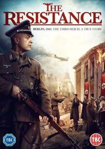 The Résistance DVD Neuf DVD (SIG539)