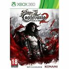 Castlevania Lords of Shadow 2 Xbox 360 UK PAL