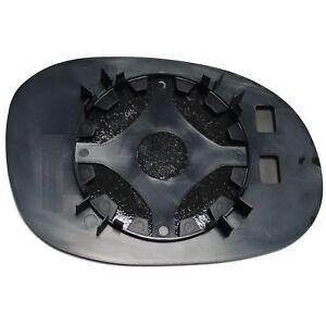 GLACE-RETROVISEUR-PEUGEOT-206-206-APRES-01-2009-DROIT-NON-DEGIVRANT-CONVEX