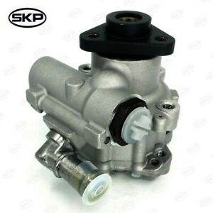 Power-Steering-Pump-fits-1995-1998-Land-Rover-Discovery-Defender-90-SKP