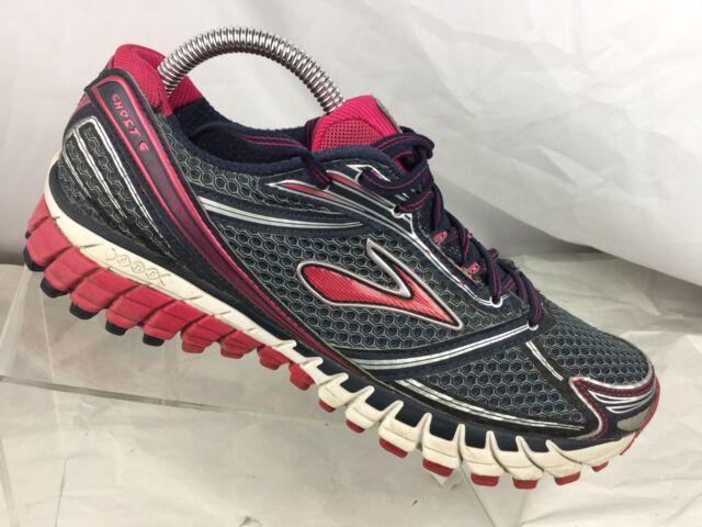 Brooks Ghost 6 Womens Running Shoe Size
