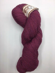 Shepherd/'s Wool-4 oz Skein-MINT-NEW