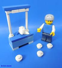 LEGO City 7687 / Pattino Supporto con personaggio