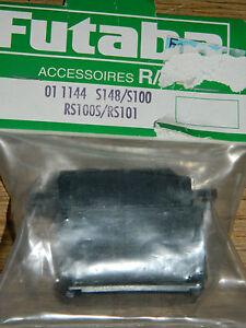 vintage-FUTABA-01-1144-S148-S100-RS100S-RS101-boitier-SERVO-box-CASING-RC-PARTS