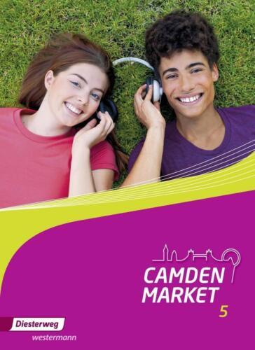 1 von 1 - Camden Market - Ausgabe 2013: Textbook 5
