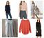 COUNTRY-ROAD-LADIES-WOOL-assorted-colors-CURVE-HEM-RIB-KNIT-cardigan-jumper-top