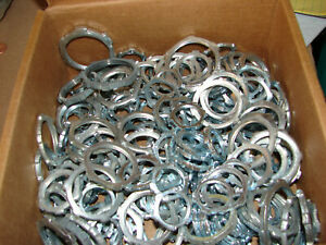 Nuts-Lock-for-Rigid-Conduit-Fittings-Pipe-Fittings-Over-150-pcs-assorted-sizes