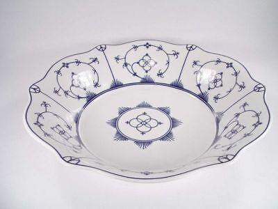 Eiertablett 20 cm  Winterling indischblau indischblau