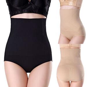 eaac92117469c Women Body Shaper Control Slim Tummy Corset High Waist Shapewear ...