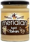 Meridian Natural Light Tahini - 270g