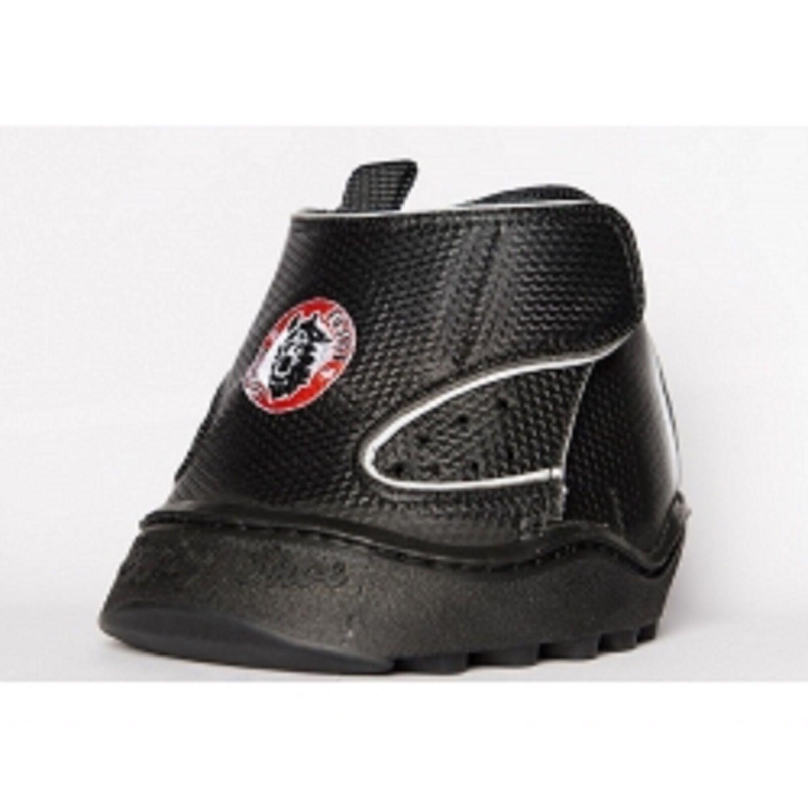 Equine Fusion ALL TERRAIN SLIM Hoof Boot