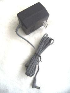 9v dc 500mA Panasonic power supply - KX TG2480s TGA248S