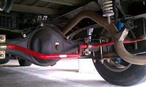 2007 2017 toyota tundra new trd rear sway bar kit oem