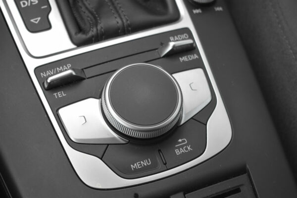 Audi A3 1,4 TFSi 150 Sport SB S-tr. billede 11