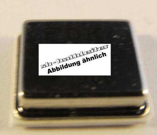 10er Pack oszillatoren Quarzo-si prega di selezionare frequenza e forma con