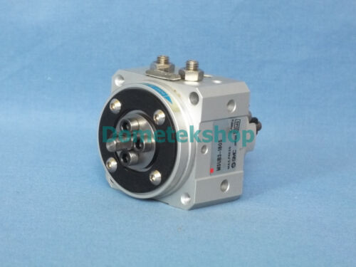 Rotary Table MDSUB3-180S Details about  /SMC MSUB3-180S