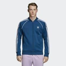 Fm3804 Mens adidas Originals Superstar Track Jacket