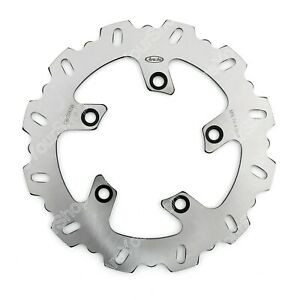 Rear-Brake-Disc-Rotor-For-Yamaha-FZ6-Fazer-600-04-08-FZ1-FAZER-1000-ABS-07-12-A5