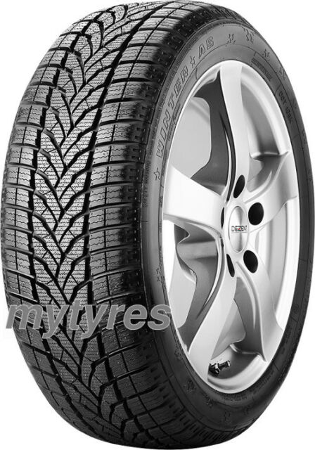WINTER TYRE Star Performer SPTS AS 245/40 R18 93V with MFS M+S BSW