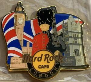 Hard-Rock-Cafe-LONDON-ENGLAND-2017-City-Tee-Shirt-Graphic-Alternative-MAGNET-New