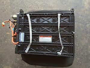 2003 2004 2005 03 05 honda civic hybrid ima battery rebuilder part or core oem ebay. Black Bedroom Furniture Sets. Home Design Ideas