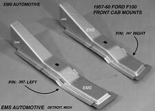 57 58 59 60 1957 1958 1959 1960 Ford Truck 12-V Wiper Motor Kit F100 F250