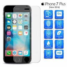 """For New Apple iPhone 7 Plus (5.5"""") - Genuine Tempered Glass Screen Protector"""