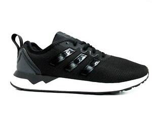 Adidas Zx Flux Racer Asym Kern SchwarzWeiß [Adidas Schuhe Neu]