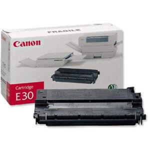 Toner-Canon-original-negro-E-30-1491A003-E30