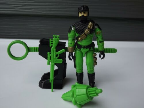 G.I Joe Action Figure Accessories Weapons Various Years You Choose #2