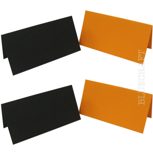 Calidad topónimo Tarjetas-Blanco Marfil Martillo Lino Negro Rosa Azul Naranja