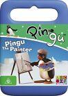 Pingu - Pingu the Painter (DVD, 2009)